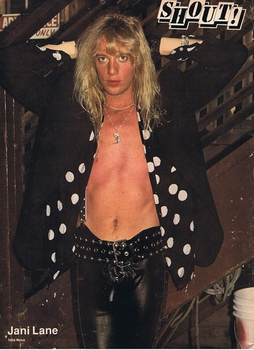 Tribute to Jani Lane - Behind the Music: Warrant